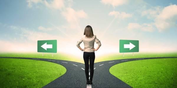 Time for a career change - Where do I start?