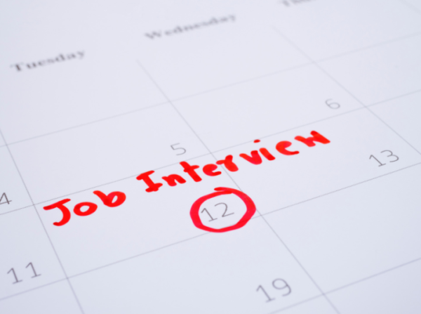 How to prepare examples for a Competency Based Interview
