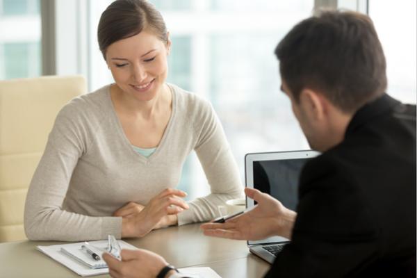 5 benefits of hiring an interview skills coach
